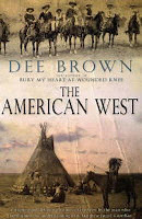 The American West on Top Ten Tuesday from Writing Consultant and Editor at Extra Ink Edits, Provider of Editing Services for Writers
