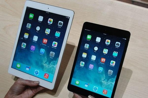 thay mới màn hình iPad bao nhiêu tiền