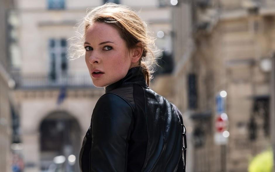 """Rebecca Ferguson se junta ao elenco do novo """"MIB: Homens de Preto"""""""