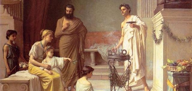 Tutela de agnados y Derecho romano de Justiniano