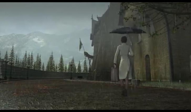 Syberia Screenshot-1
