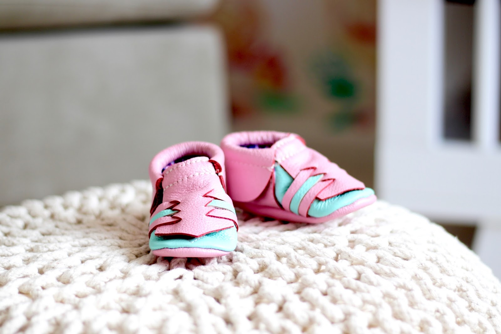 Kinbe Baby Shoes
