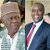 Honorable Joseph Wirba responds to what Fru Ndi said about him by exposing a letter he wrote to him!