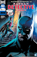 DC Renascimento: Detective Comics #976