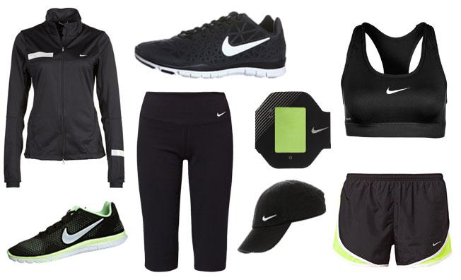 práctica Temprano moneda  The Blog: Nike Performance Running equipment - Heritage-mode