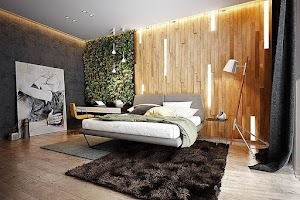 Bedroom Style Decoration
