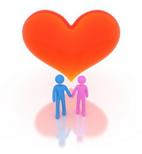 Attracting healthy relationships