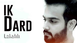 Ik Dard Song Lyrics