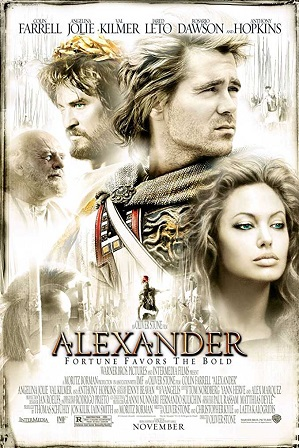 Alexander (2004) 400MB Full Hindi Dual Audio Movie Download 480p Bluray thumbnail
