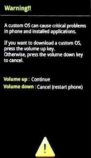 Cara Instal CWM dan Root Samsung Galaxy Ace 3 GT S7270 dengan PC ...