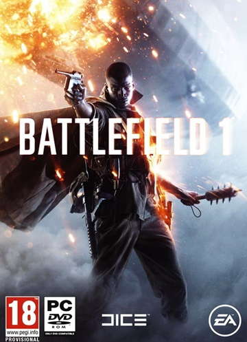 Descargar Battlefield 1  edition para pc