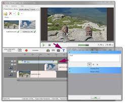تحميل برنامج تحرير الفيديو BOLIDE MOVIE CREATOR مع سيريال التفعيل