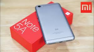 Cara Root Xiaomi Redmi Note 5A Tanpa Menggunakan Komputer Dan Menggunakan Komputer