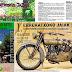 Agenda de agosto | Bicis, motos clásicas, bajada de disfraces y verbena en las fiestas de El Regato