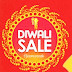 Diwali Sale, Offers 2017:- Discount + Extra cashback