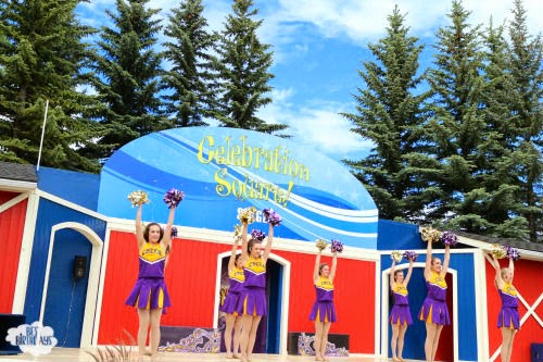 Birthday Parties at Calaway Park