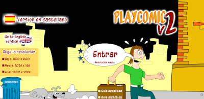 http://www.playcomic.es/index_es.html