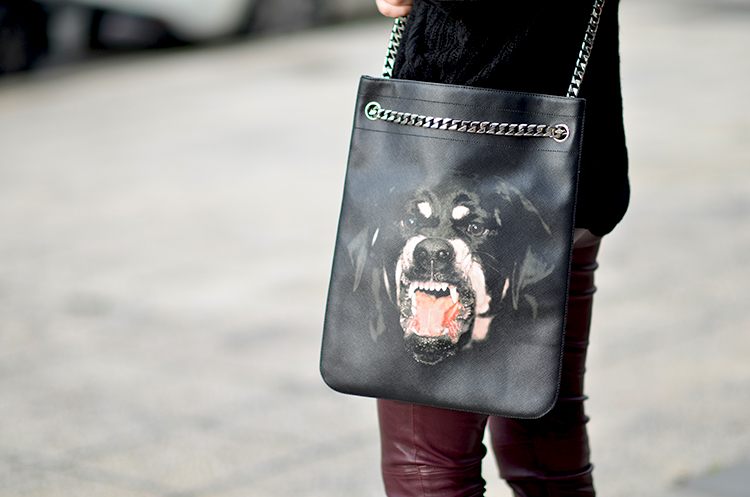 Givenchy Antigona Rottweiler Tote Designer Handbags. Not Your Average Style Fix  Rottweiler 9ad8e510006f1