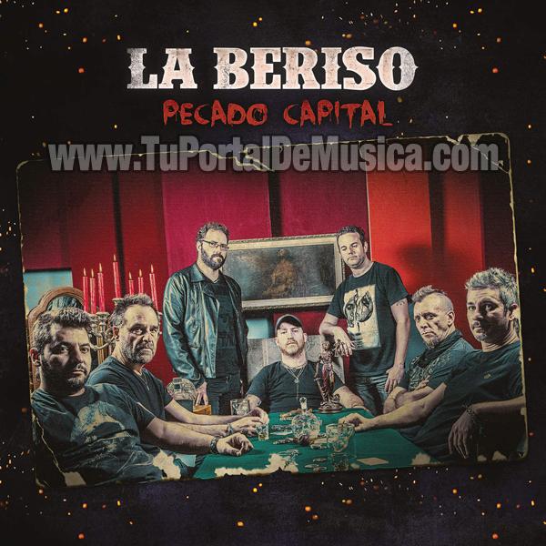 La Bersio - Pecado Capital (2016)