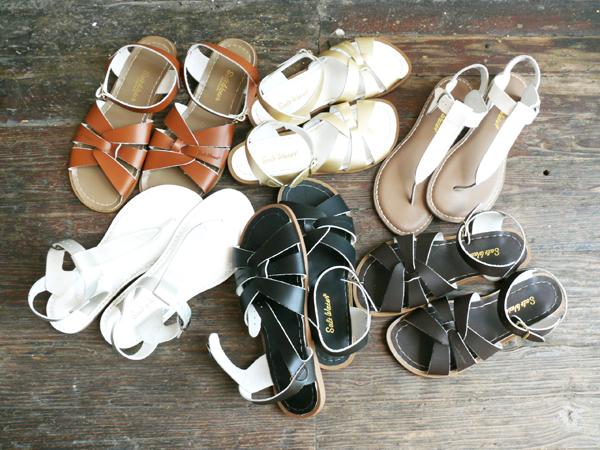 25633dc80fc vagabond boutique  New Arrivals  Saltwater Sandals