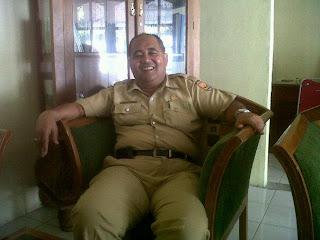 Helmi Darlis - Efendi Jamal Akhirnya Resmi Di Usung PKS