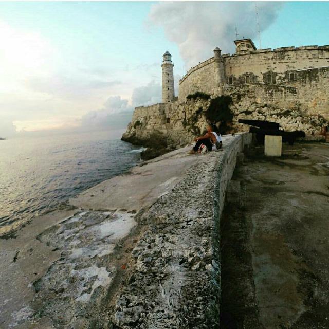 Porque conhecer Cuba