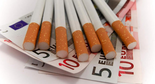 Έρχονται αυξήσεις στα τσιγάρα