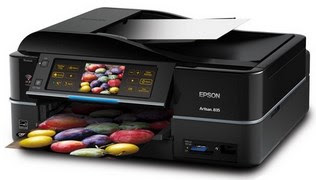 Download Printer Driver Epson Artisan 837