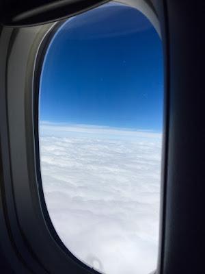 飛行機の巡行最高度41,000フィートの世界 | JALマイル修行