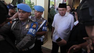 Gubernur Bengkulu OTT KPK