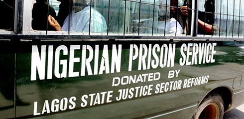 Man Jailed In Lagos Prison Enrolls For PhD In Criminology