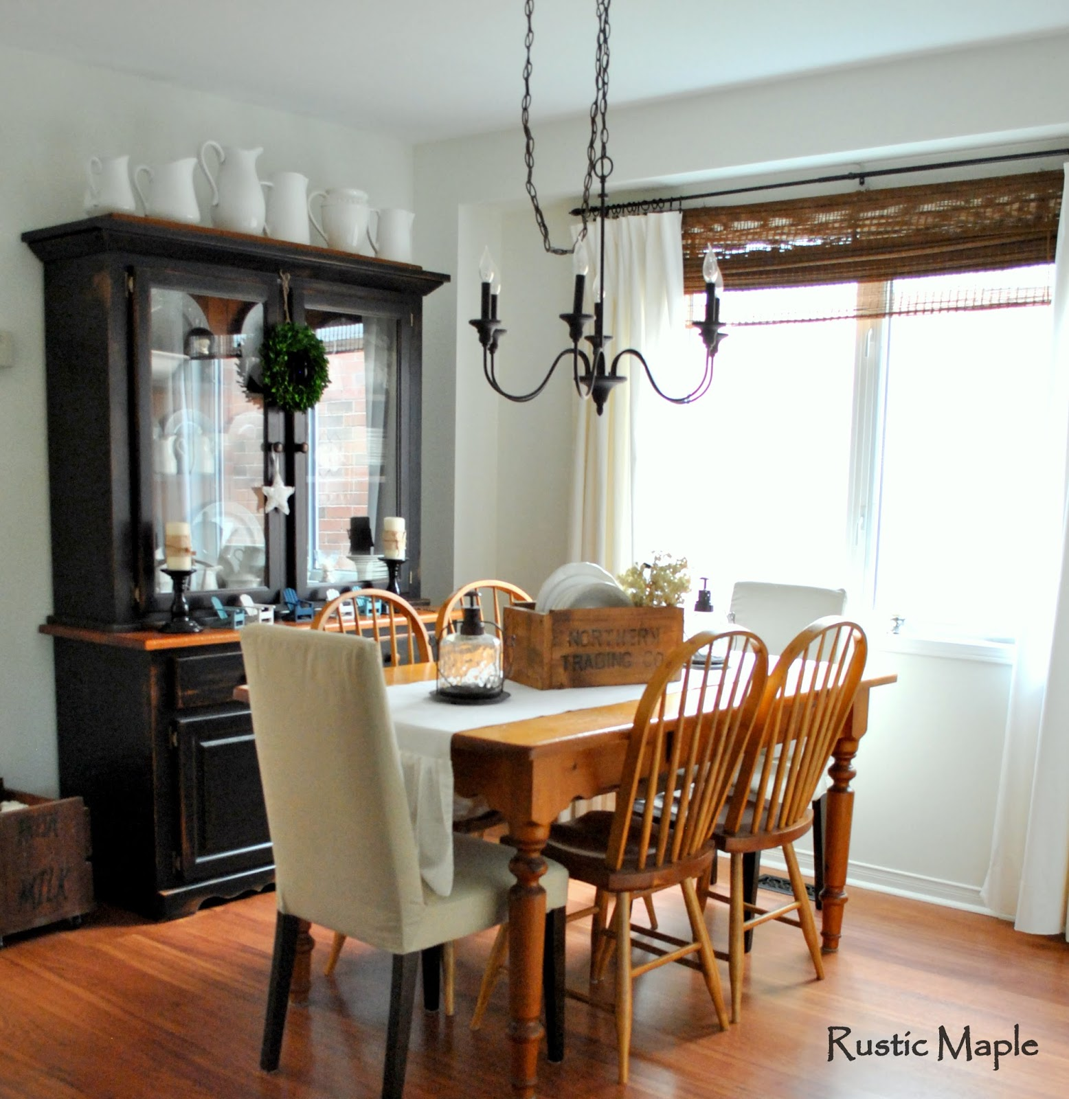 diy painted windsor chairs dining sale rustic maple: our farmhouse-lakehouse room and plans