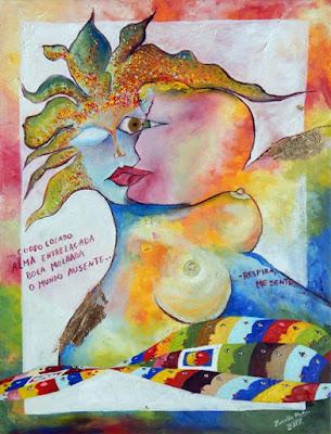 Sala Leila Diniz apresenta 'Universos Poéticos'
