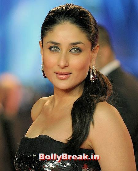 Kareena Kapoor, Bollywood Eye makeup - Pictures of Actresses Eyes - Tips, Eye Color