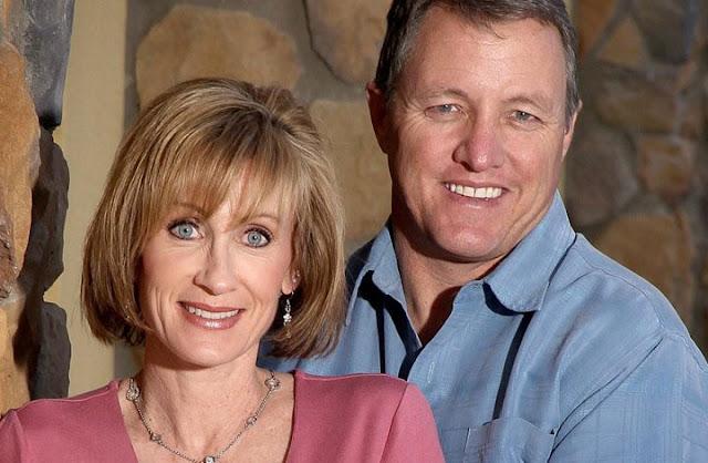 Kim e Krickitt Carpenter