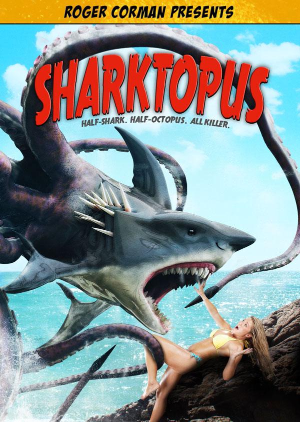 Sharktopus (TV)