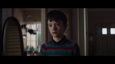 A Monster Calls (Movie) - Trailer - Screenshot
