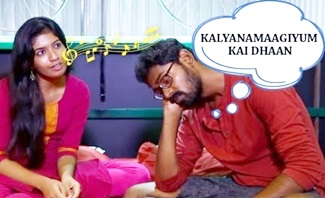 IPL Tamil Web Series Episode 13 | Kalyanamaagiyum Kai Dhaan | Tamil Web Series | Being Thamizhan