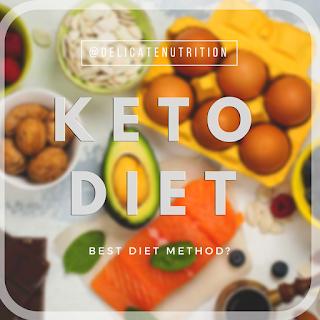 Best Dieting Method