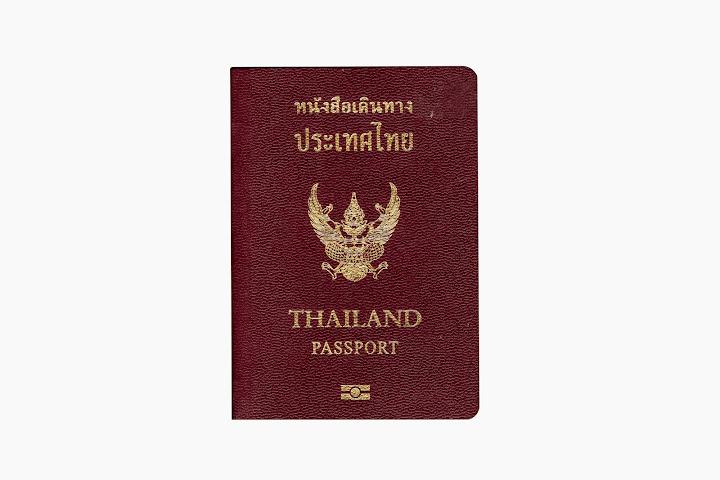 ВТаиланде арестовали иностранца заиспользование поддельного тайского паспорта — Thai Notes