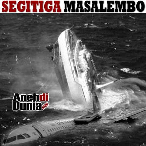 masalembo