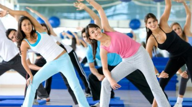 Mengobati Diabetes dengan Berolahraga