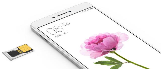Xiaomi Mi Max resmi diperkenalkan, phablet 6,5 inci harga 4 jutaan dengan RAM 4GB