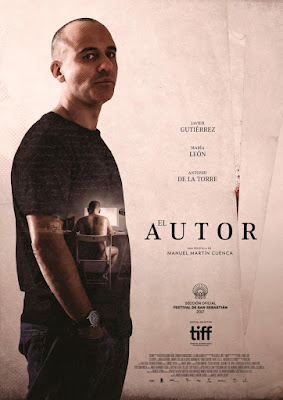 El Autor 2017 DVD R2 PAL Spanish