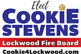 Cookie for Lockwood