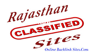 Rajasthan Free Classifieds Ads