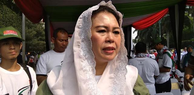 Paslon Pilpres Ke Pesantren, Yenny Wahid: Kenapa Diperdebatkan?