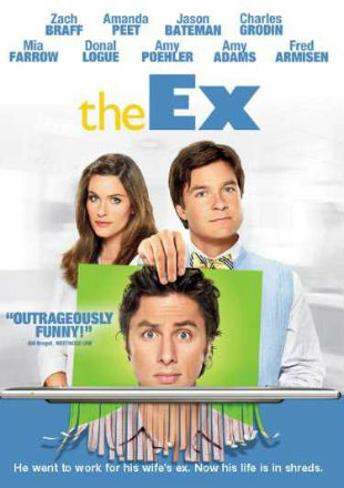 The Ex 2006 HD Hollywood 720p Dual Audio In Hindi