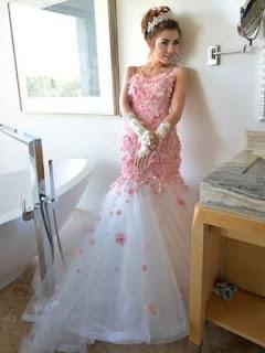 model gaun pesta ivan gunawan untuk orang gemuk