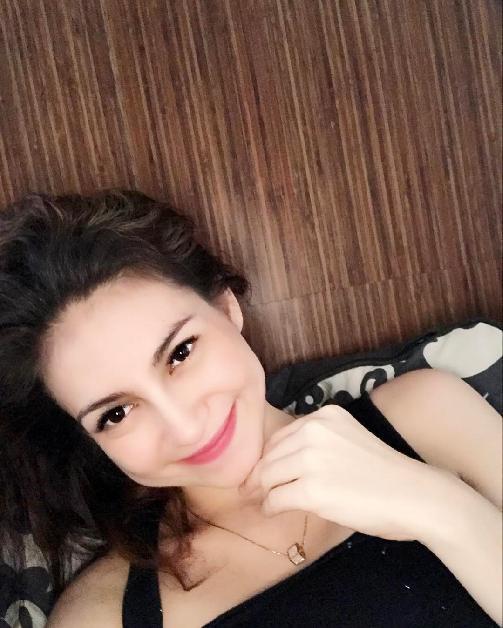 Fakta Alessia Cestaro Harus Anda Ketahui [Artis Indonesia Hot]